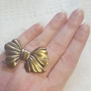 Park Lane Vintage Ring NEW